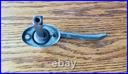 1933 DeSoto DOOR HANDLE vtg 1930s mopar exterior omega lock no key