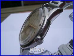 1950 Omega Automatic Bumper Movement cal. 332 ref. 2482-5 Rare Vintage