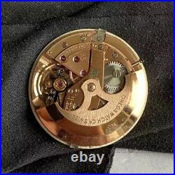 1960 Vintage Omega Seamaster Pre-Deville Rare 3-6-9 Dial