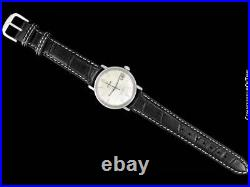 1967 OMEGA SEAMASTER Vintage Mens Cal. 560 SS Steel Watch Rare Only 3000 Made
