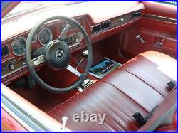 1973 1974 Chevelle Monte Carlo Grand Prix GTO Lemans ITM 4 Speed Shifter Pedals