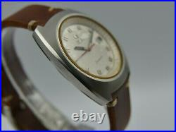 70's vintage watch mens OMEGA Seamaster ref. 166.087 automatic cal. 1002 rare