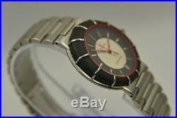 80's vintage watch mens OMEGA SPIDER ref. 196.0301 dynamic seamaster N. O. S RARE