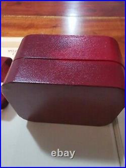 Box Omega Speedmaster rare 861 set warranty blank 80 vintage 145.022 80 CRS