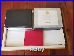 Box Omega Speedmaster super rare 321 set warranty blank 67 vintage 145.012