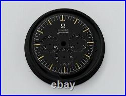 Genuine Vintage Omega Speedmaster 2915 Radium Dial VERY CLEAN RARE