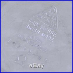 KI1961's VINTAGE OMEGA SEAMASTER CAL. 295 HAND-WINDING DRESS MEN'S WATCH RARE