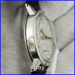 Military 1939' Omega Manual Wind Rare Cal 26.5t3 Original Vintage Watch