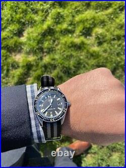 OMEGA 300 Seamaster Vintage 166.024 Very Rare Timepiece