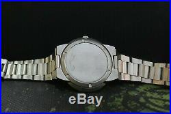OMEGA DYNAMIC AUTOMATIC cal. 565 VINTAGE 70's RARE 24J SWISS WATCH