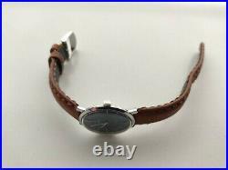 OMEGA Deville De Ville 32mm Hand Winding Vintage men's Watch Swiss made Rare