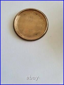 OMEGA Solid gold, Rare Vintage men watch, serviced, 11129826