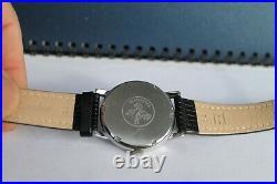 Old Rare Swiss Omega SeaMaster 600 Men Wrist Watch