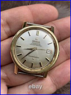 Omega Automatic Constellation Cal 561 NOS Rare Vintage Watch