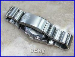Omega Constellation Megaquartz 32 KHz Mens Rare 36mm Vintage 1970 Watch A6