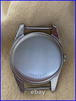 Omega Ranchero 2996 Rare Vintage 1958 Cal. 284 Broad arrows hand