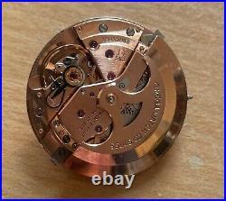 Omega Rare Seamaster 18k Automatic Men's Vintage Watch 1961 Serviced + Warranty