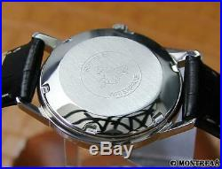 Omega Seamaster Cal 565 Rare 35mm Mens 1960s Swiss Made Auto Vintage Watch S230