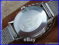 Omega Seamaster Geneve Cal 613 Rare Men Swiss Made Manual Vintage 1960 Watch J32