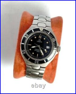 Omega Seamaster Pre-Bond 200M- Excellent Condition Diver- Vintage Rare Quartz
