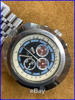 Omega Seamaster Skywalker Chrono Vintage Very Rare (34)