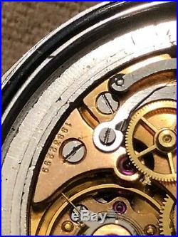 Omega Speedmaster 105.002 Vintage Ultra Rare Ref See Details HEAD ONLY