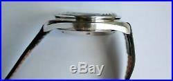 Omega Speedmaster 145022-69 SW Apollo XI with Extract Rare Vintage Watch