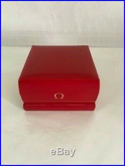 Omega Speedmaster / Seamaster Vintage box 60/70's Rare