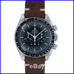 Omega Speedmaster Straight Line Caseback 145.022-69 Circa 1969 RARE