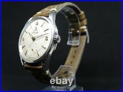 Omega seamaster vintage Watch Cal 267 ref. 2937-4 1958 ranchero SUPER RARE