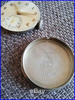 RARE OMEGA 1934 / orologio vintage watch