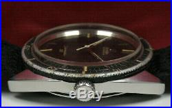 RARE Omega Seamaster 120 Automatic Steel Mens Vintage Watch C 1968s