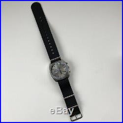 RARE Omega Seamaster Automatic Chronograph Watch Ref. 176.007 Calibre 1040