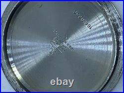 RARE VINTAGE OMEGA 120 SEAMASTER BABY PLOPROF Ref 166.0250