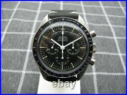 RARE Vintage 1968 Omega Speedmaster Professional Caliber 321 Watch 145.012-67 SP