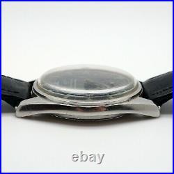 RARE Vintage Men's Omega Seemaster Ranchero CK 2990 1961 Broad Arrow Watch