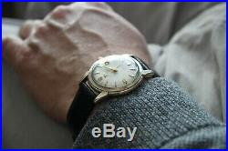 Rare Beauty Vintage Omega Seamaster Automatic Cal. 503 Calendar Working well