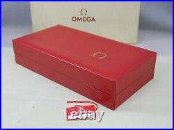 Rare NOS Vintage 1950s/60s Omega Seamaster 300 CK 2913 14755 165.014 Watch Box