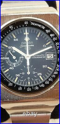 Rare OMEGA Speedmaster 125 ref 178.0002 cal 1041 vintage chronometer NR