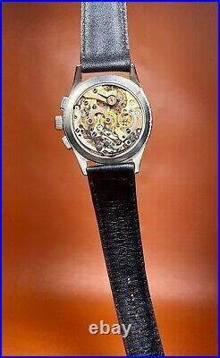 Rare Omega Chronograph Cal. 320 Vintage 40's