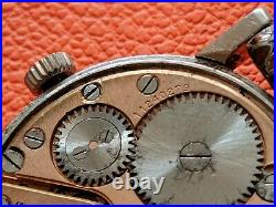 Rare Omega Seamaster 2242/3 Vintage Men's Manual/hand Winding, Good working