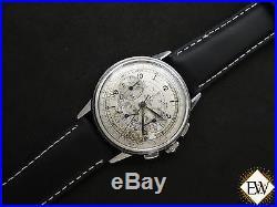 Rare VINTAGE 1950 OMEGA REF 2279-2 Pre SpeedMaster Cal 321 Chronograph Watch