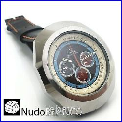 Rare Vintage Chronograph Omega Seamaster Anakin Walker Omega Ref. 145.023