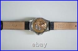 Rare Vintage OMEGA Admiralty Anchor Cal. 601 Ref. 135.015