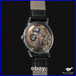 Rare Vintage OMEGA Seamaster 600 Gents Watch 1967
