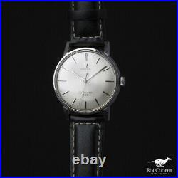Rare Vintage OMEGA Seamaster 600 Gents Watch 1967 Serviced + Boxes + Papers