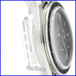 Rare Vintage OMEGA Speedmaster 321 CB Case Steel Watch 105.012 BF504684