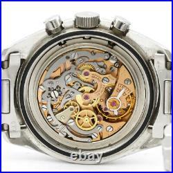 Rare Vintage OMEGA Speedmaster 321 CB Case Steel Watch 105.012 BF521196