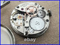 Rare Vintage Omega 30T2 watch