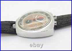 Rare Vintage Omega Bullhead Rallye Seamaster Chronograph cal. 930 ref. 146 011-69